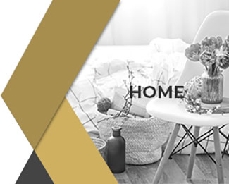 Designer home and living decor collection